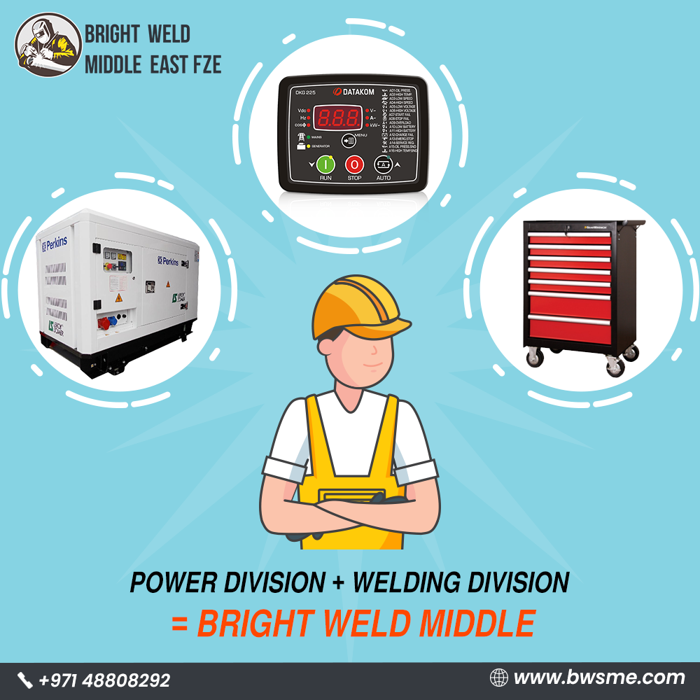 POWER DIVISION & WELDING DIVISION PRODUCTS SUPPLIERS IN