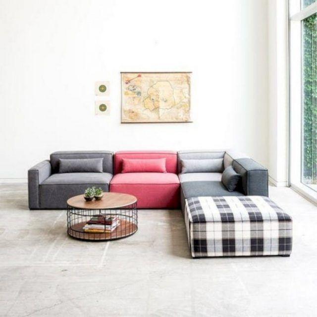 Brilliant 35 Good Modern Modular Sectional Sofas Design Ideas Sofa Andrewgaddart Wooden Chair Designs For Living Room Andrewgaddartcom
