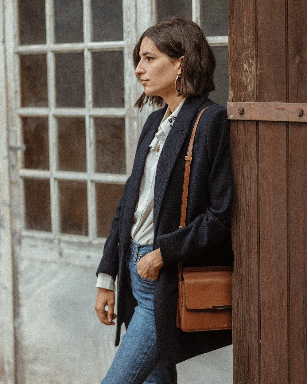 e6cc6b57ac05f The blazer I ll be wearing all fall long  If you ve been following my blog  for a while