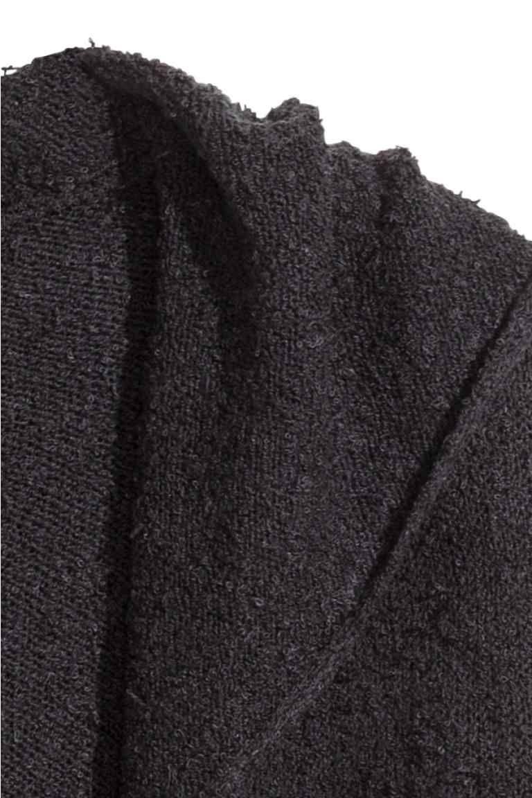 Cardigan lungo   H&M