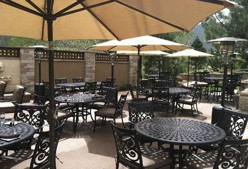 commercial outdoor patio furniture outdoor contract furniture st rh pinterest com commercial outdoor patio furniture clearance commercial outdoor patio furniture cushions