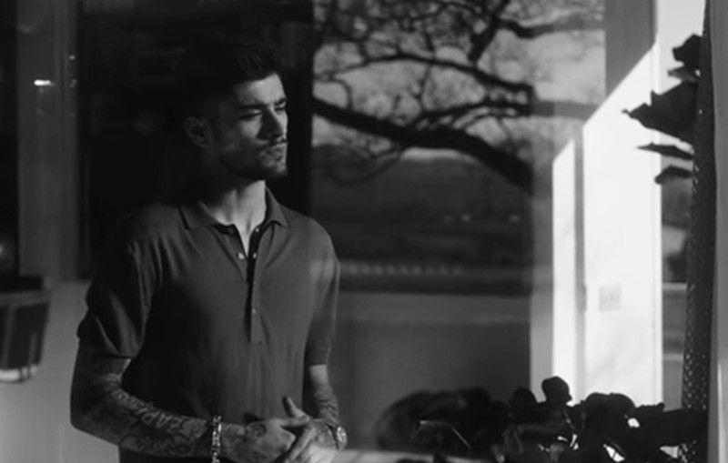 WATCH: Zayn Malik's New Music Video For 'It's You'  