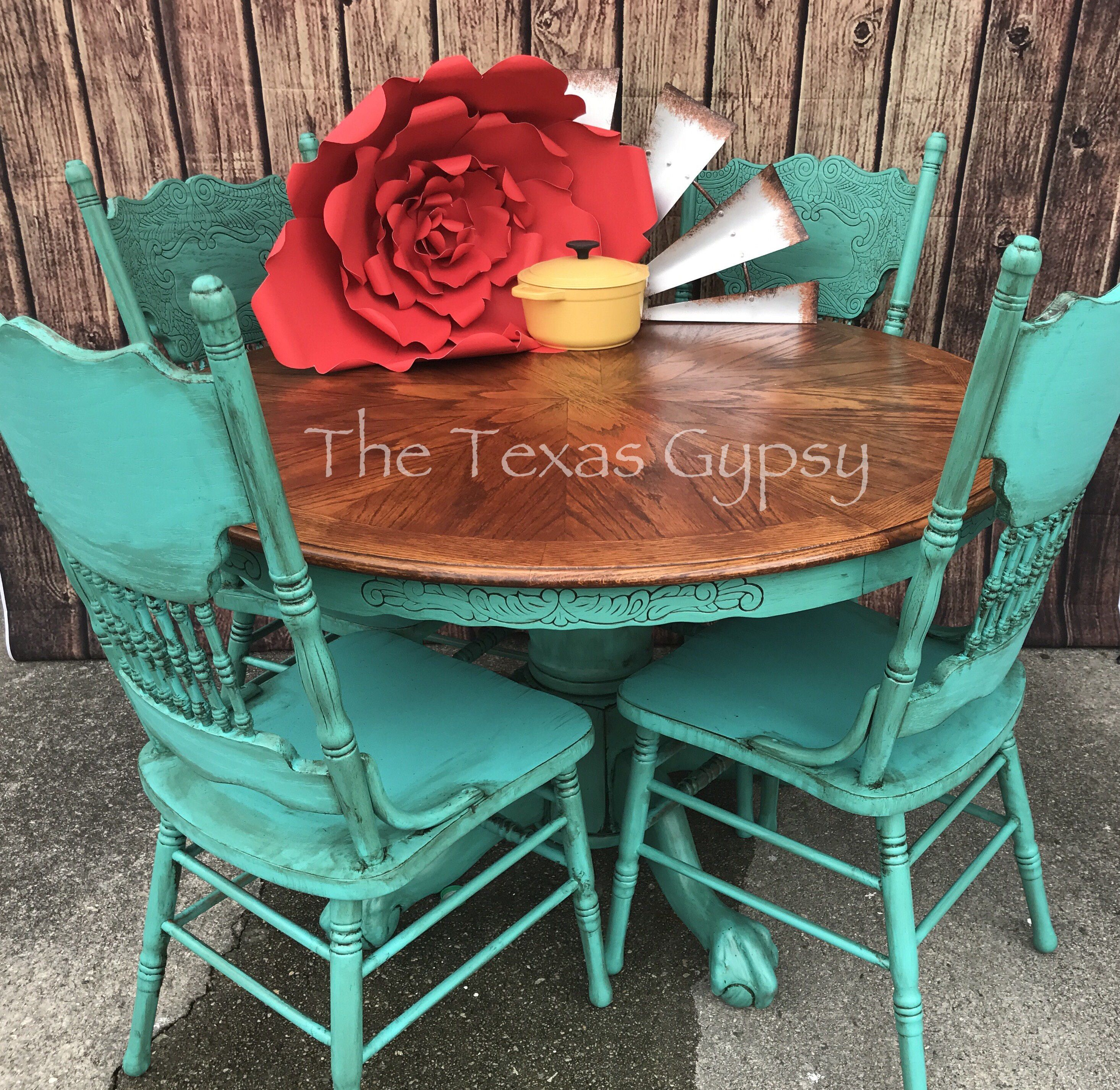 a personal favorite from my etsy shop https www etsy com listing 549272568 turquoise ro on boho chic kitchen table id=21884