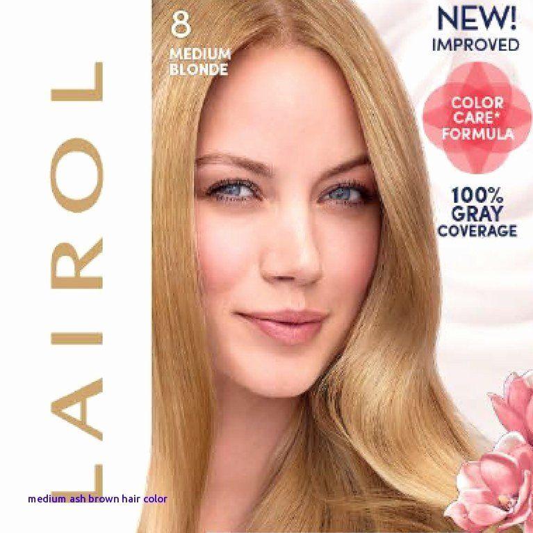 Dark Ash Blonde Hair Unique Garnier Ash Brown Hair Colour Elegant