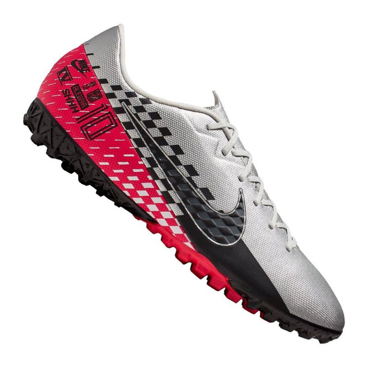 Buty Nike Vapor 13 Academy Njr M At7995 006 Wielokolorowe Wielokolorowe Nike Nike Vapor Shoes