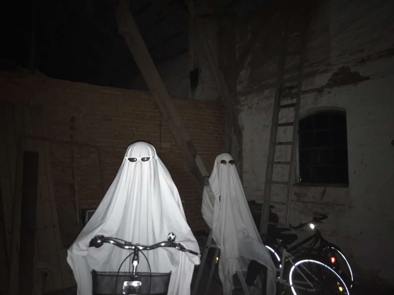 Tiktok Ghost Challenge Ghost My Pictures Challenges