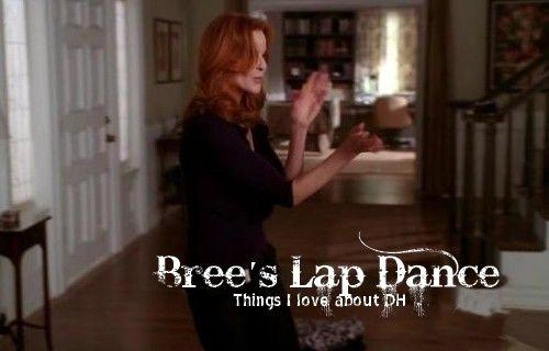 Desperate Housewives season 6   Bree Epic Fail!
