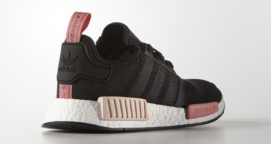 The Adidas Nmd Runner Will Release In Mens Womens And Kids Sizes In March Adidas Nmd R1 Women Adidas Nmd Runner Adidas Nmd R1