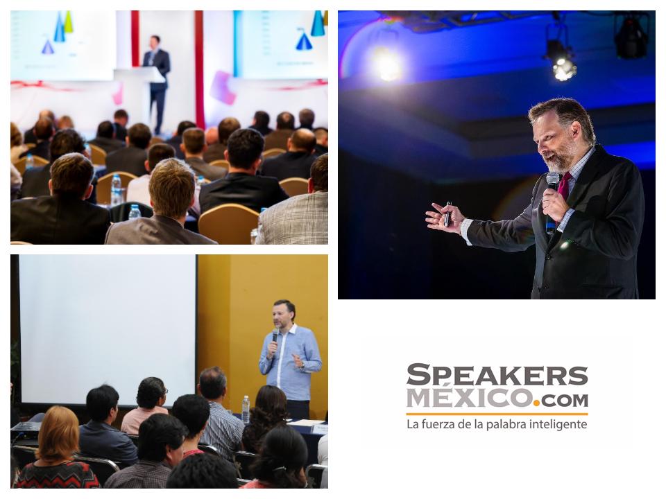 Conferencias Motivacionales Speakers México En Speakers