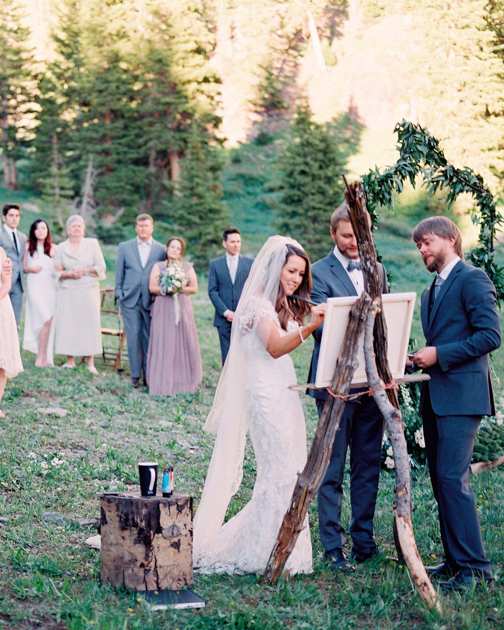 25 Creative Wedding Rituals That Symbolize Unity Christian Wedding Ceremony Wedding Rituals Wedding Ceremony Unity