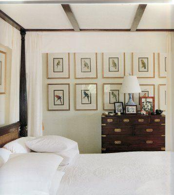 Charlotte Minty Interior Design Inspiration India Hicks Island