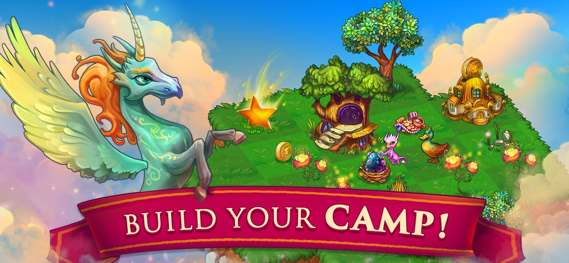 Merge Dragons! #Family#Puzzle#apps#ios | Styles Fashion