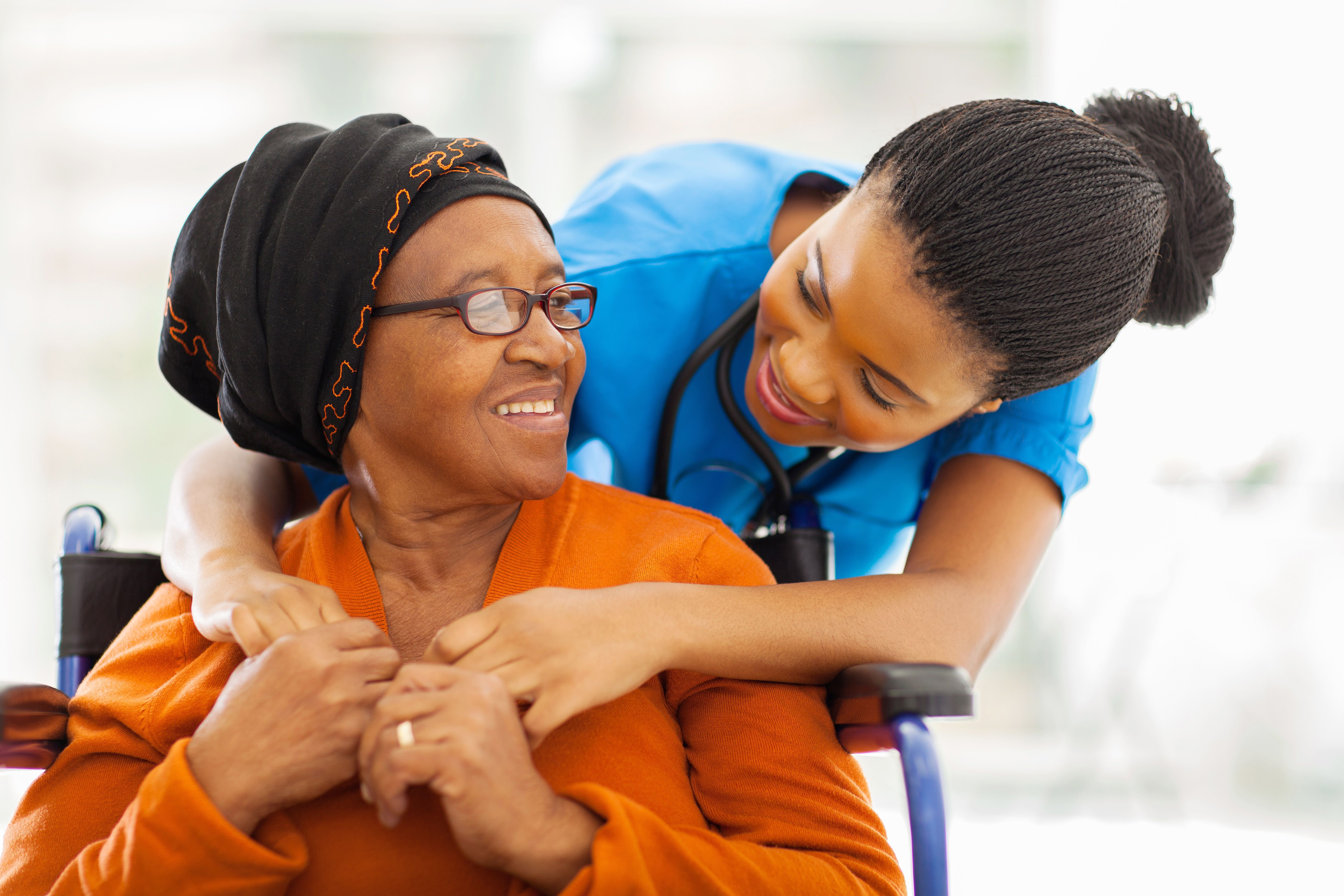 Which Employers Value Their Caregivers And Inspire Them To Share And Experience The Joy Pride And Satisfaction Of Health Care Aide Home Care Home Health Care