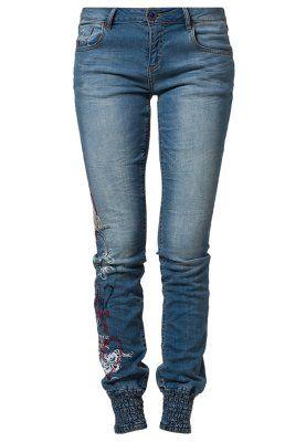 MARIONA Slim fit jeans denim medium wash @ Zalando.co.uk