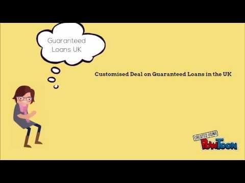 Guaranteed Loans Help To Get Funds Without Guaranteed Loan Loan Company Loan