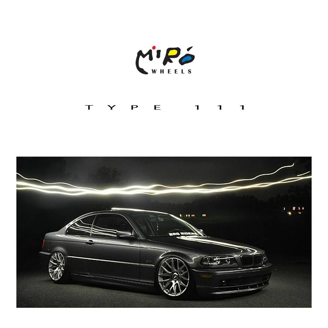 bmw e46 323i with miro type 111 wheels cars bmw 323i. Black Bedroom Furniture Sets. Home Design Ideas