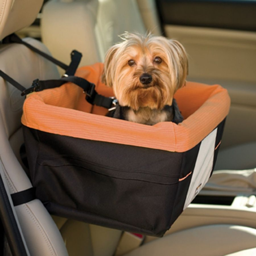 Kurgo Pet Skybox Booster Seat at (With images