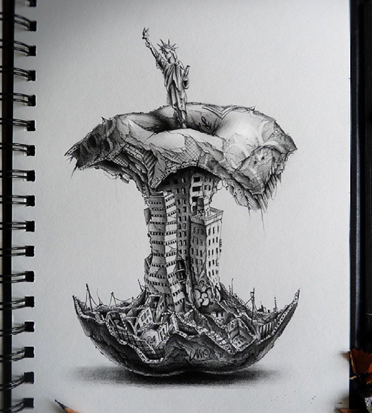 Awesome drawings by pez awesome drawings and drawings for Pictures of awesome drawings