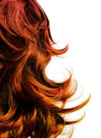 Henna Hair Color Love This But I Am So Afraid To Venture In The