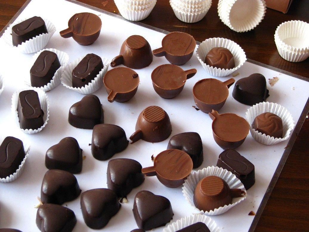 Çikolatalı Dondurmalı Bonbon Kadayıf