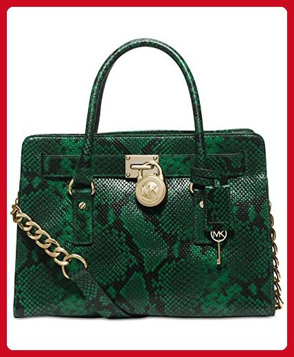 michael michael kors hamilton east west satchel palmetto green gold rh pinterest com