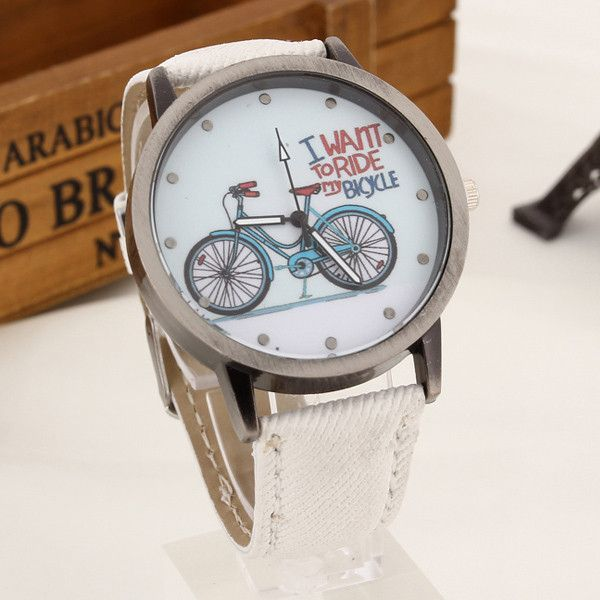 dial leather cycle a product wristwatch com bike watch fashion justbuylah men watches colors band unisex relogio analog boys quartz bicycle women girls pattern