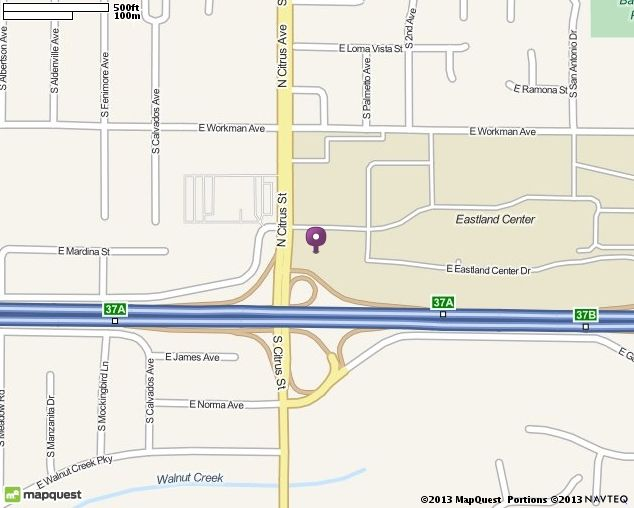 Volt, 100 N Citrus St, West Covina, CA 91791 Directions, Location and Map   MapQuest