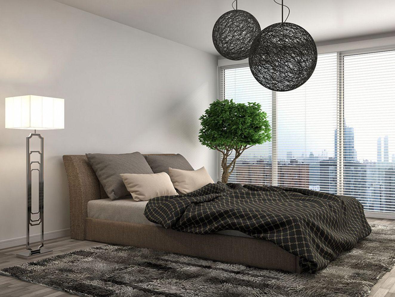 15 Umwerfende Grunde Warum Bilder Schlafzimmer Lampen Diese