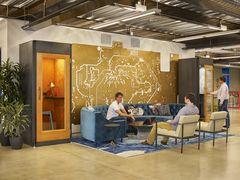 Clover Network Offices - Sunnyvale