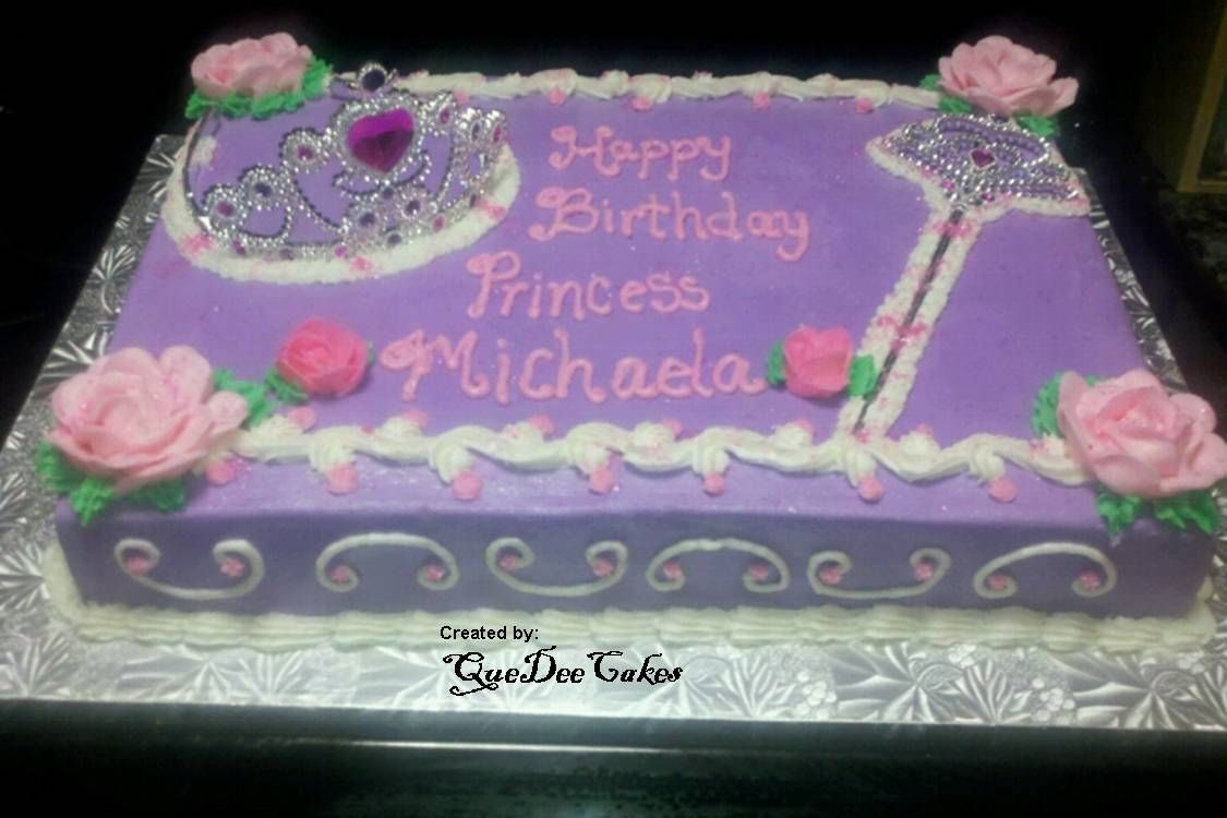 Pin By Maryruth Nich On Juliette S Purple Princess Party Easy Princess Cake Princess Cake Sofia The First Birthday Cake