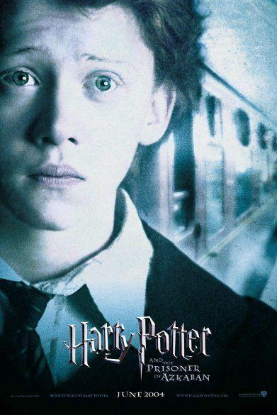 Harry Potter Et Le Prisonnier D Azkaban Film Ron Harry Potter And The Prisoner Of Azkaban Harry Potter Harry Potter Movies Harry Potter Films