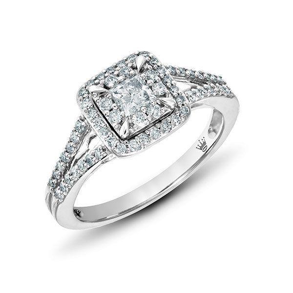 75 of the prettiest engagement rings - Prettiest Wedding Rings