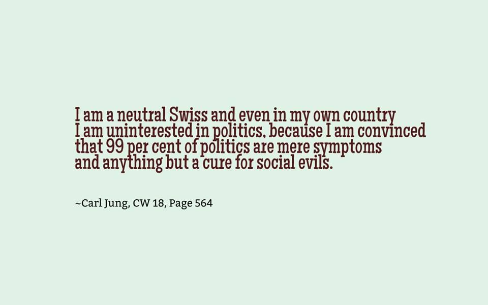 I am a neutral Swiss and even in my own country I am uninterested in - pledge form