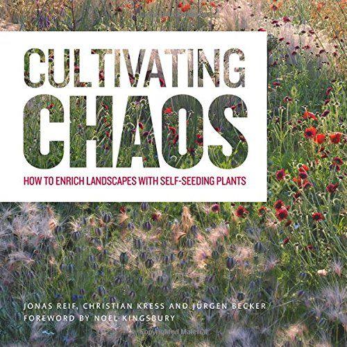 Cultivating Chaos: Gardening with Self-Seeding Plants by Jonas Reif http://www.amazon.co.uk/dp/1604696524/ref=cm_sw_r_pi_dp_.5Z0vb1EQ23R8