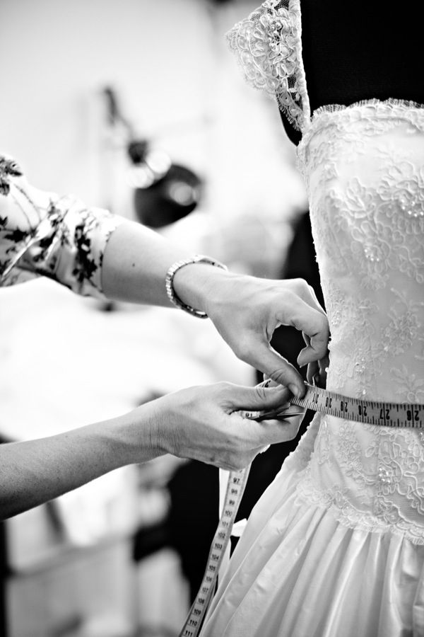 Quality Bridal Alterations by Specialist Dressmakers Brisbane ...