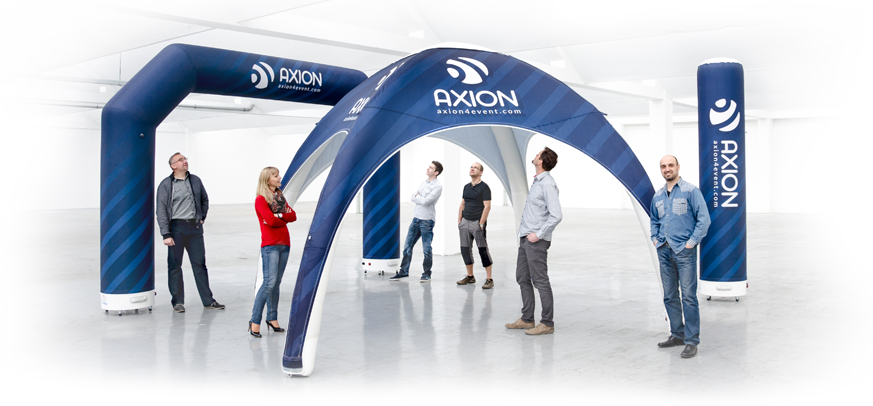 AXION is the most complex brand of pneumatic products in the world including tents promotional inflatables and an inflatable furniture for any event.  sc 1 st  Pinterest & AXION Inflatable tents and furniture for events and promotion ...