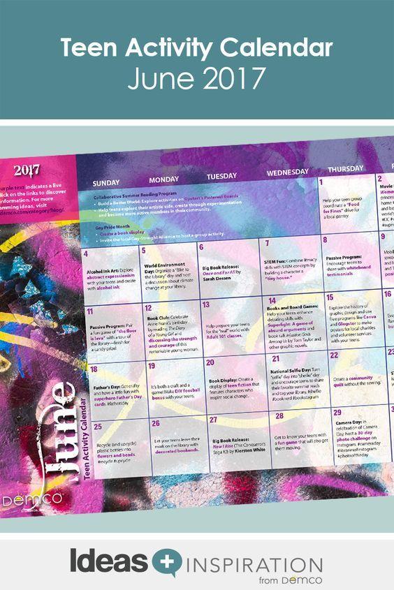 Pin On Free Activity Calendars