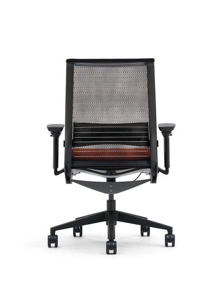 Think Ergonomic Adjustable Office Chair Steelcase Steelcase Adjustable Office Chair Chair
