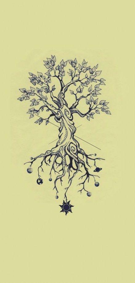 Photo of Tatouage bras arbre cuisses 27+ idées