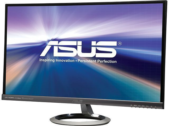 "ASUS MX279H-X Silver / Black 27"" 5ms (GTG) HDMI Widescreen LED Backlight LCD Mon: Newegg via eBay is offering this ASUS… #coupons #discounts"