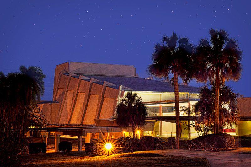 Florida Southern College, Lakeland, FL Florida Southern