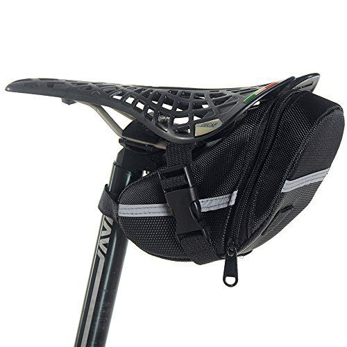 Product Review For Newdora Bike Saddle Bag Bike Under Seat Bag