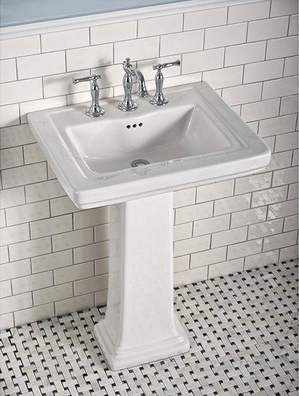 bath sinks pedestal sink bathroom sink