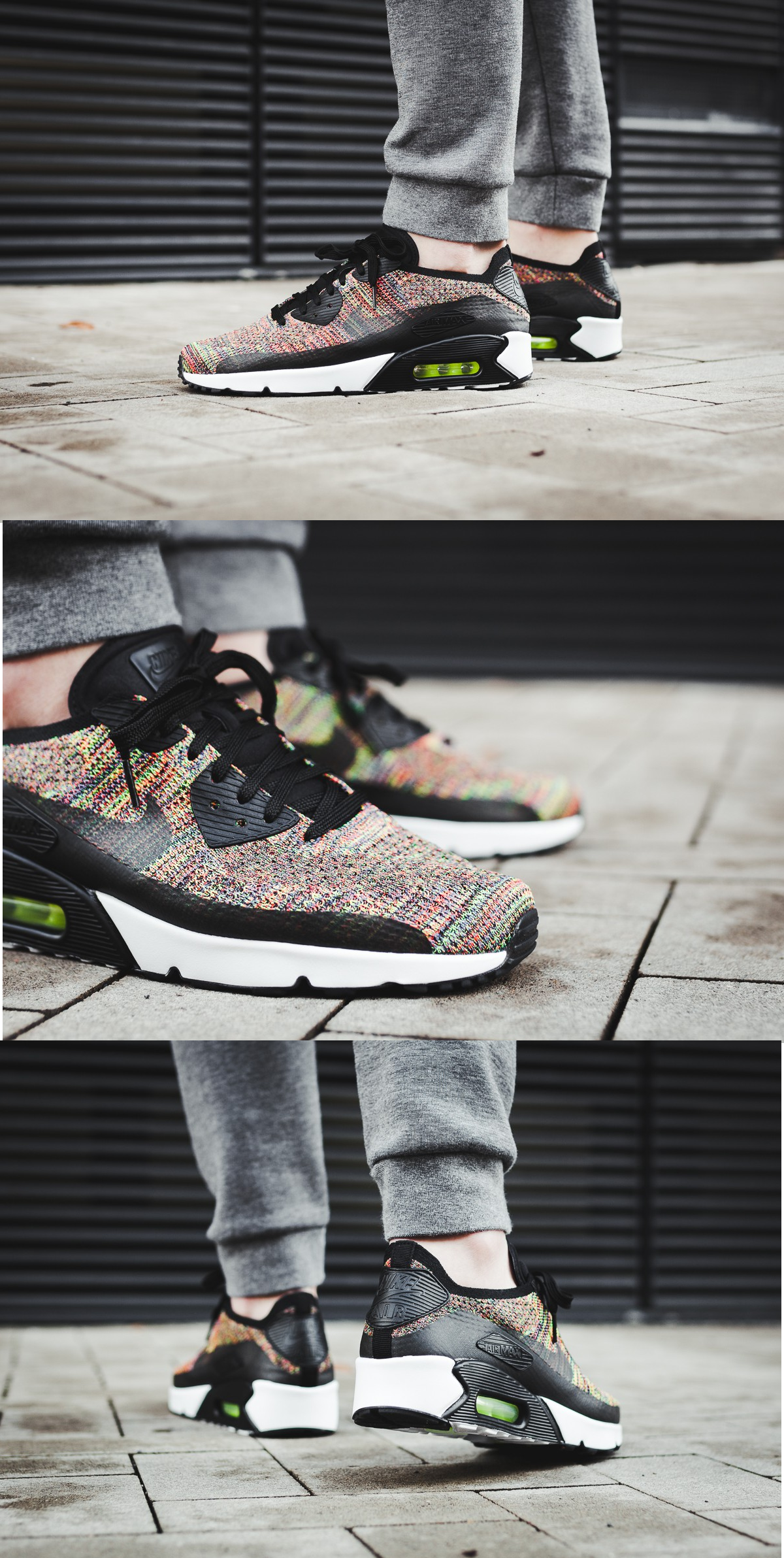 "Nike Air Max 90 Ultra 2.0 Flyknit ""Multicolor</p>                     </div> 		  <!--bof Product URL --> 										<!--eof Product URL --> 					<!--bof Quantity Discounts table --> 											<!--eof Quantity Discounts table --> 				</div> 				                       			</dd> 						<dt class="