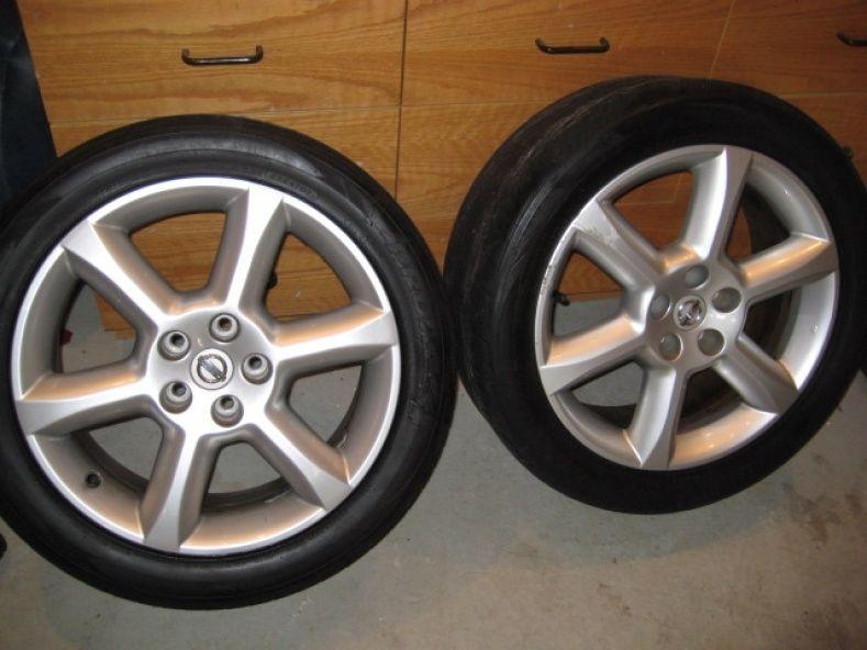 2006 Kia Sorento Tire Size
