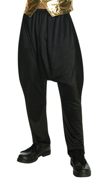 a9f1a94fd9f MC Hammer pants. Mine were black with purple dots all over. I was just too  cool.
