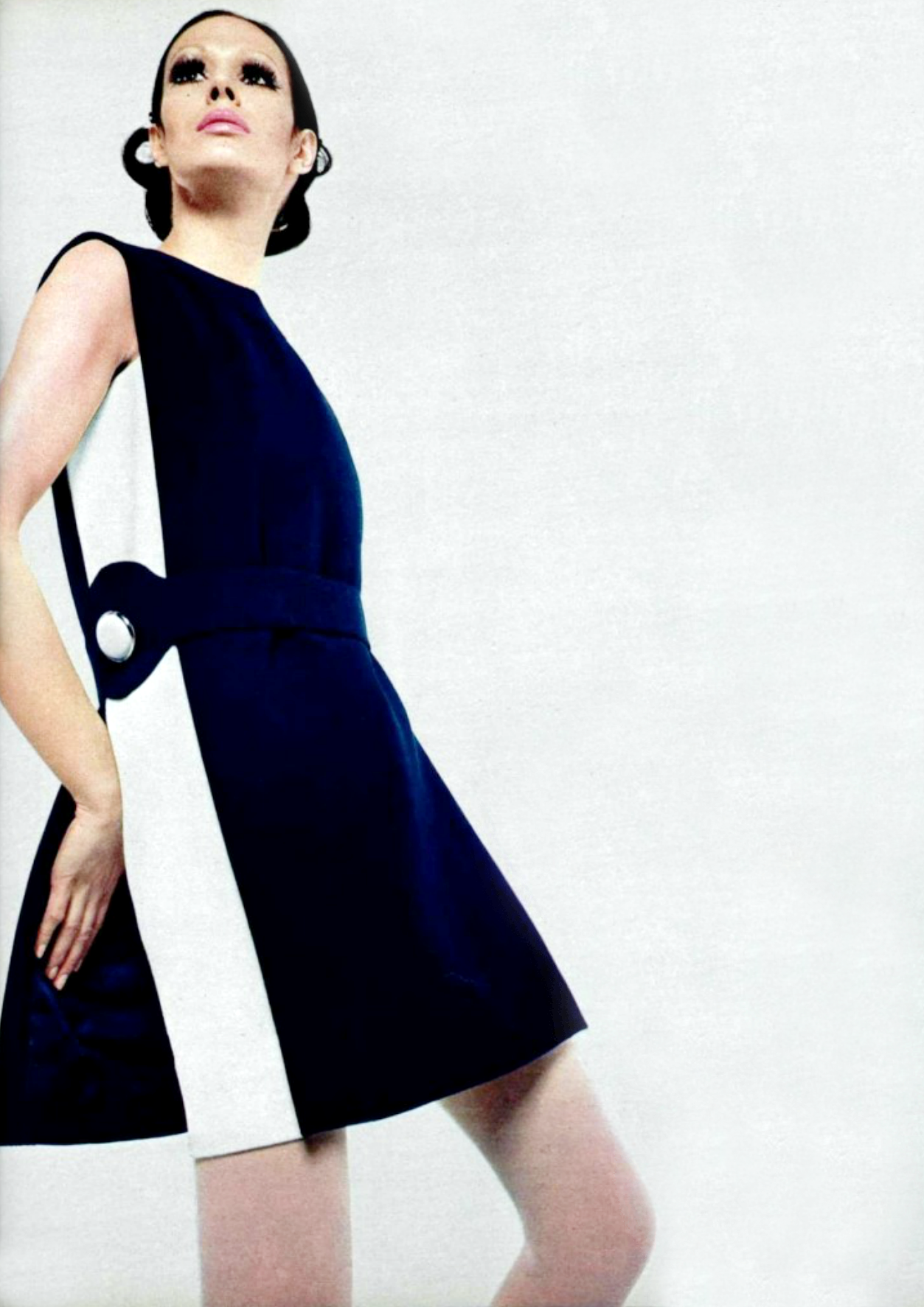 many fashionable 100% genuine official images L'Officiel magazine 1969 Pierre Cardin | vintage | Vintage ...