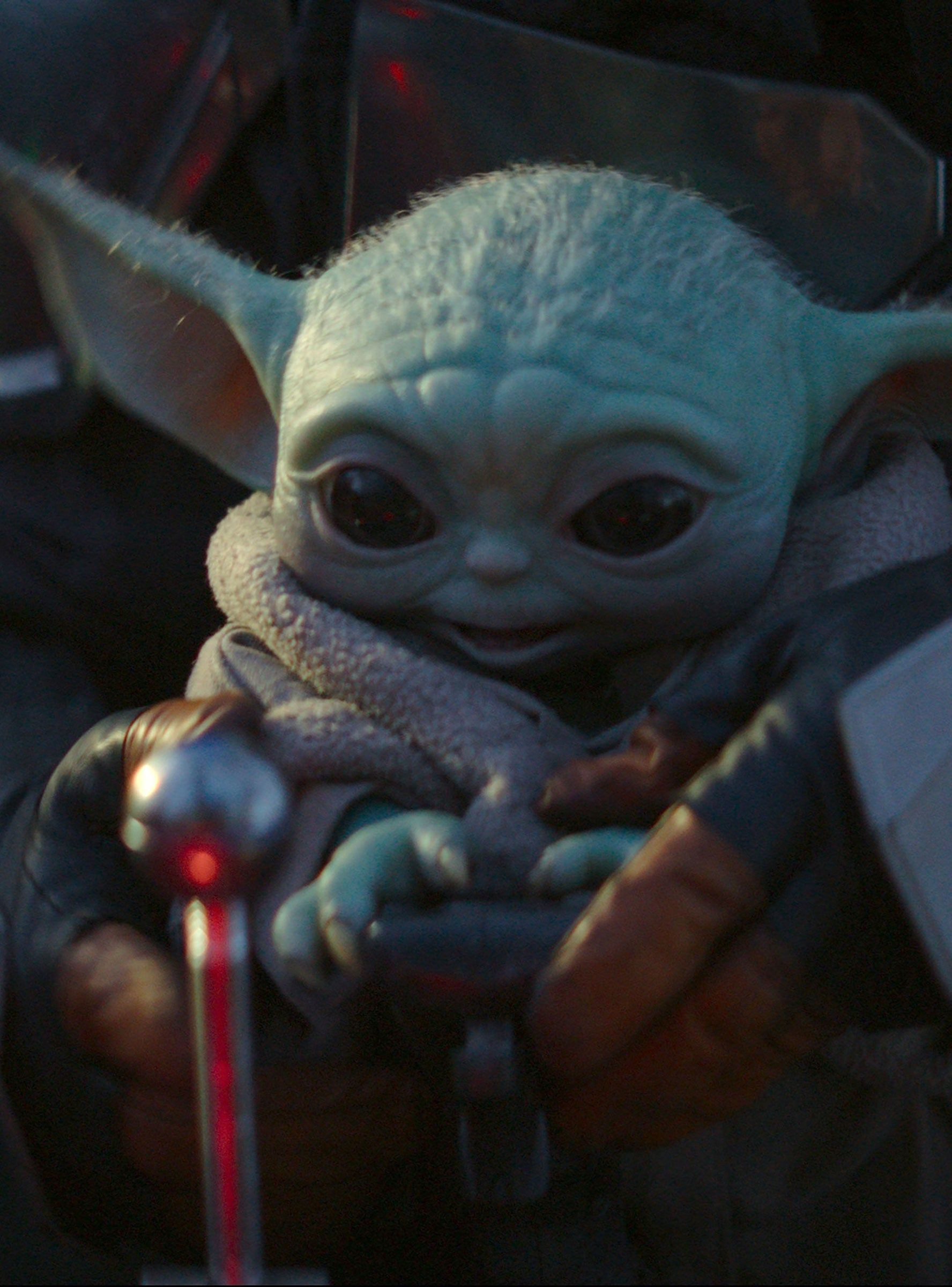 From More Baby Yoda To Lizzie McGuire, Disney+ Just Dropped A Huge 2020 Teaser