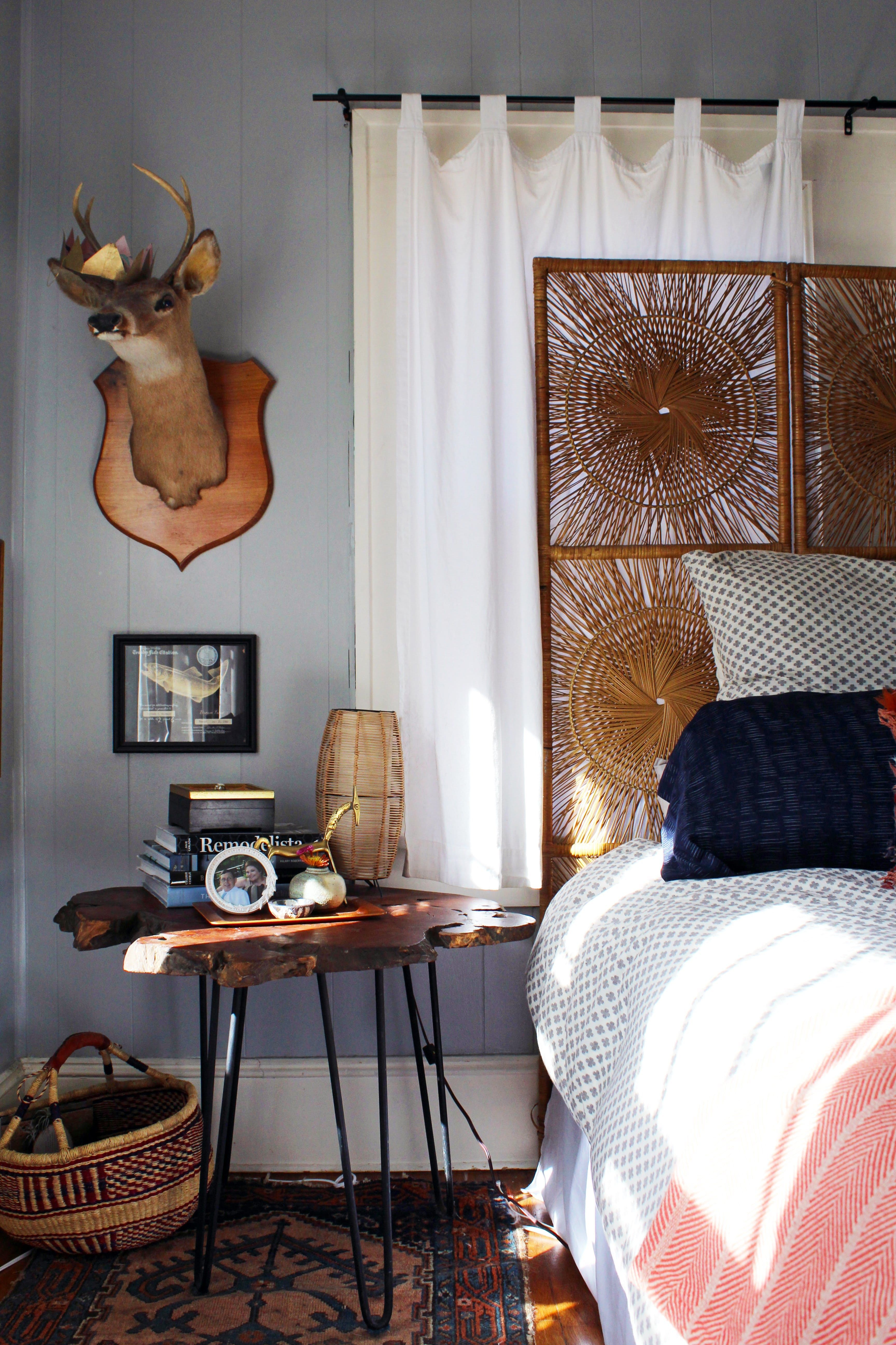 Dress Your Bed On A Dime Thrifty Shopping Design Tips Bedroom - Design on a dime ideas bedroom