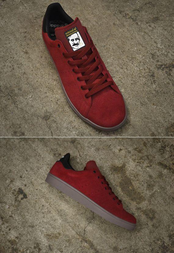 ed96f89290d95 Stan Smith Vulc Skateboarding 2014 -  StanSmith Stan Smith Sneakers
